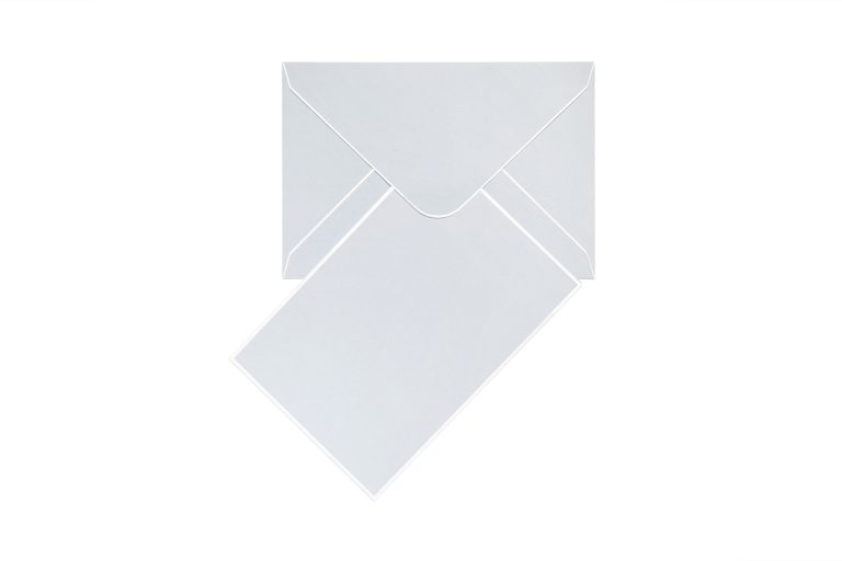 Cool Dudes Cards & Envelopes - Cool Blue