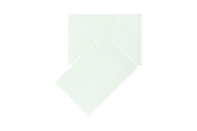 Cool Dudes Cards & Envelopes - Mint