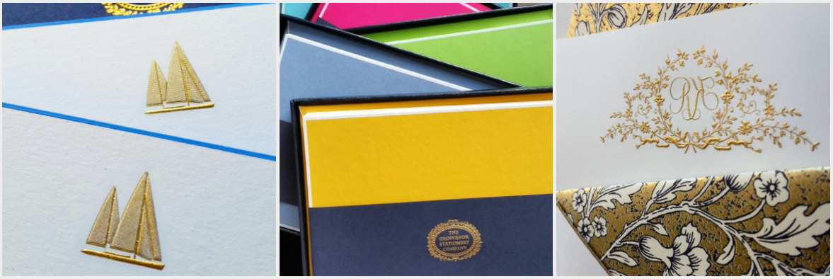 Contact Grosvenor Stationery Company