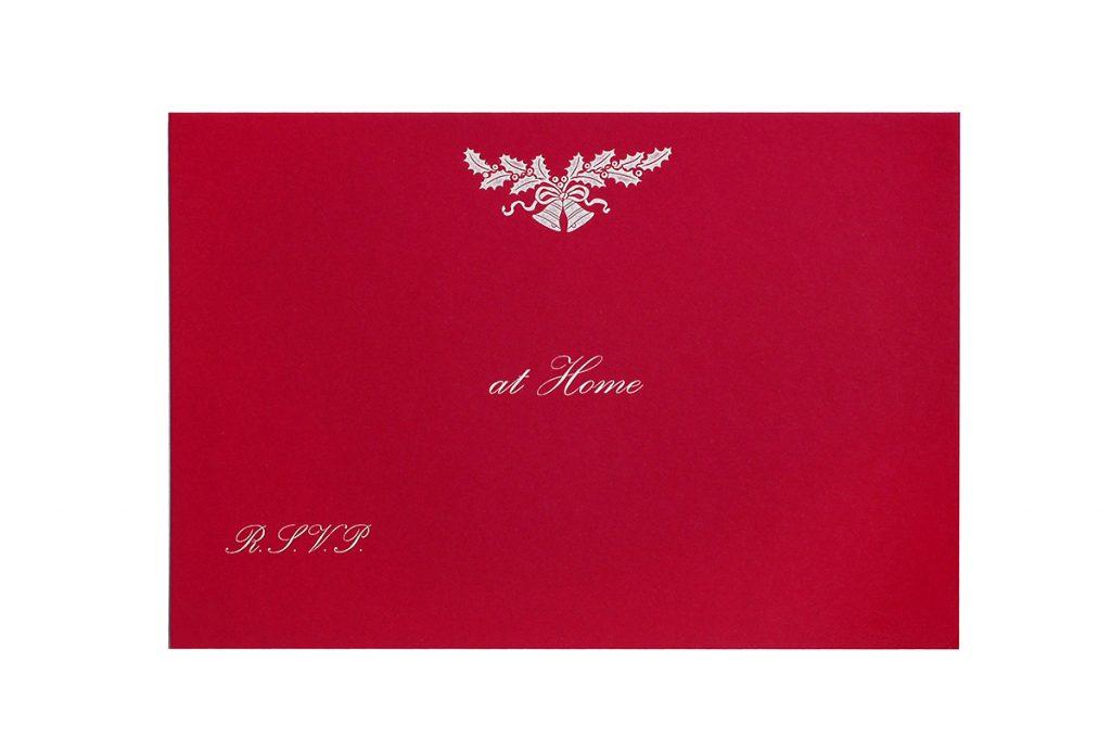 Invitations grosvenor stationery company rocking that engraved red fill in invitation stopboris Images