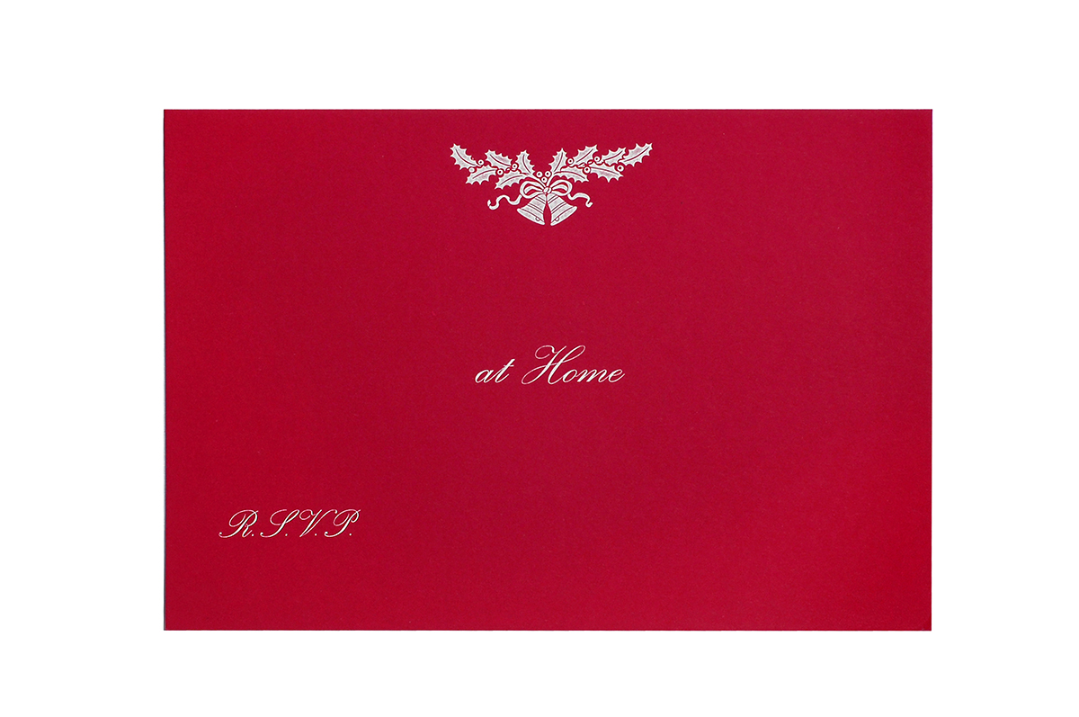 Invitations - Grosvenor Stationery Company