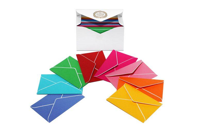 Enclosure Cards & Envelopes
